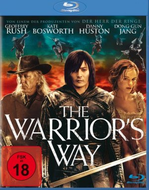 Titelmotiv - The Warrior's Way