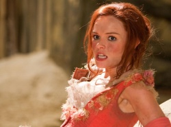Lynne (Kate Bosworth) - The Warrior's Way
