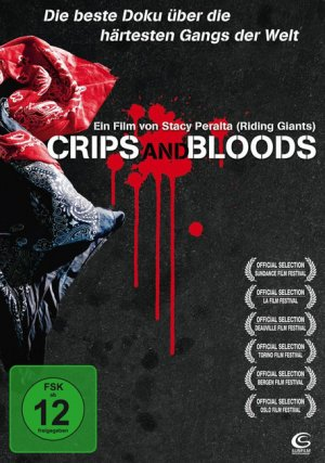 Titelmotiv - Crips & Bloods - Made In America