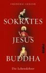 Covermotiv - Sokrates Jesus Buddha