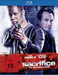 Titelmotiv - Sacrifice