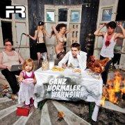 Covermotiv - F.R. - Ganz normaler Wahnsinn