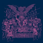 Covermotiv - Apparat - The Devil's Walk