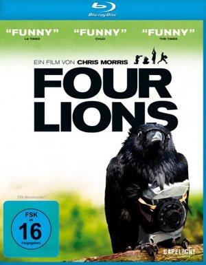 Titelmotiv - Four Lions