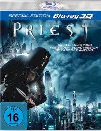 Titelmotiv - Priest 3D