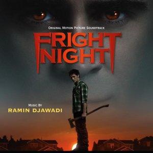 Covermotiv - Fright Night