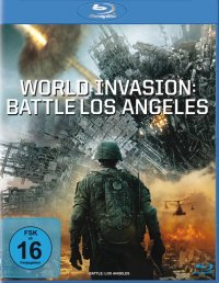 Titelmotiv - World Invasion: Battle Los Angeles