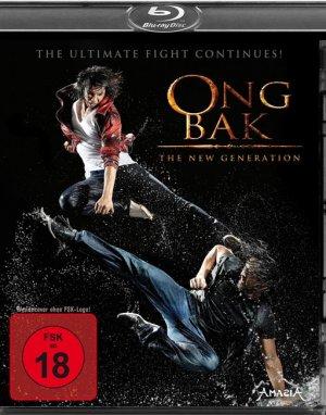 Titelmotiv - Ong Bak - The new generation