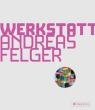Covermotiv - Kunstwerkstatt Andreas Felger