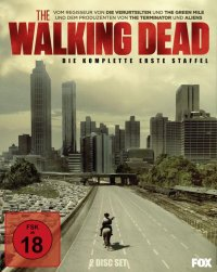 Titelmotiv - The Walking Dead - 1. Staffel