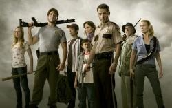 © WVG - The Walking Dead - 1. Staffel