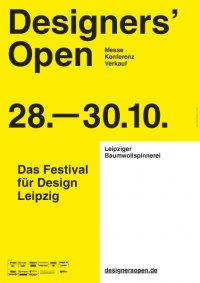 Designers Open 2011 in der ehemaligen Baumwollspinnerei