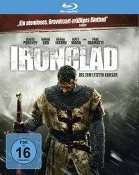 Titelmotiv - Ironclad - Bis zum letzten Krieger