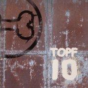 Covermotiv - Cannibal Cooking Club - Topf Ten