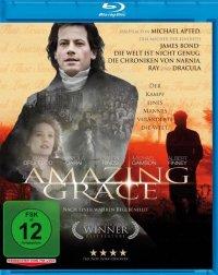 Titelmotiv - Amazing Grace