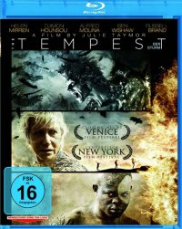 Titelmotiv - The Tempest