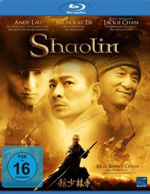 Titelmotiv - Shaolin