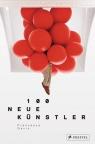 Covermotiv - 100 Neue Künstler
