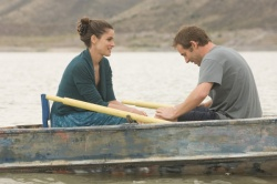 Maggie (Amanda Peet), Ritchie Flynn Parker (Alessandro Nivola) - Five Dollars a Day