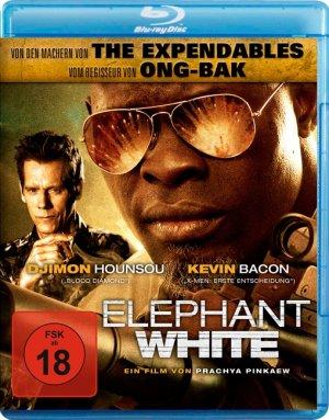 Titelmotiv - Elephant White