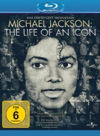 Titelmotiv - Michael Jackson: The Life of an Icon