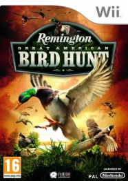 Packshot - Remington Great American Bird Hunt