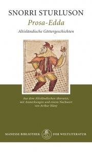 Prosa Edda - Altisländische Göttergeschichten