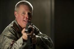 Sam Whitaker (John Shea) © Senator - 51 - The Military's Best-Kept Secret Just Broke Loose