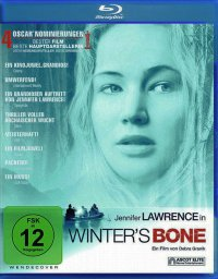 Titelmotiv - Winters Bone