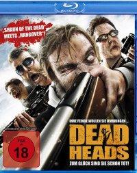 Titelmotiv - Deadheads