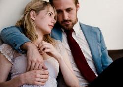 Cindy (Michelle Williams) und Dean (Ryan Gosling) (Bildmaterial: © Senator) - Blue Valentine