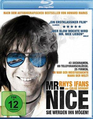 Titelmotiv - Mr. Nice