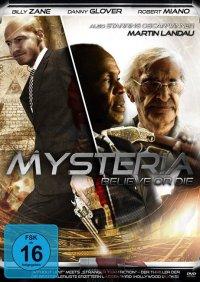 Titelmotiv - Mysteria