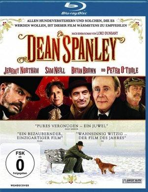 Titelmotiv - Dean Spanley