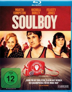 Titelmotiv - Soulboy