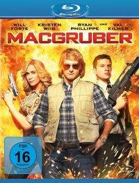 Titelmotiv - MacGruber