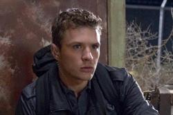 Lt. Dixon Piper (Ryan Phillippe) - MacGruber