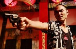 © Rapid Eye Movies - Monga - Gangs of Taipeh