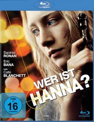 Titelmotiv - Wer ist Hanna?