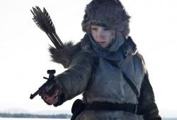 Hanna (Saoirse Ronan) (Bildmaterial: © Sony) - Wer ist Hanna?