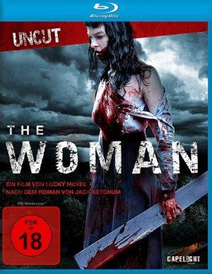 Titelmotiv - The Woman