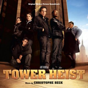 Covermotiv - Tower Heist