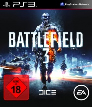 Packshot - Battlefield 3
