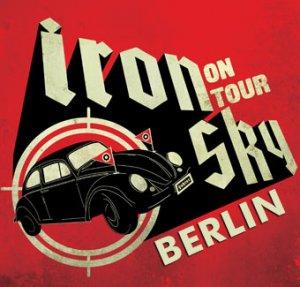 Titelmotiv - Iron Sky feiert bereits auf der Berlinale seine Premiere