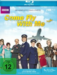 Titelmotiv - Come Fly With Me - Staffel 1