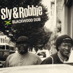 Covermotiv - Sly & Robbie - Blackwood Dub