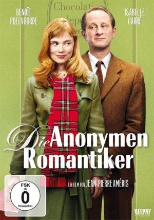 Titelmotiv - Die Anonymen Romantiker