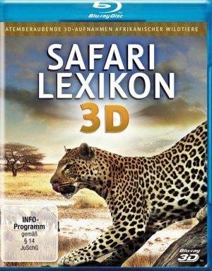 Titelmotiv - Safari Lexikon 3D