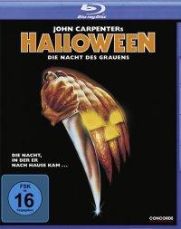 Titelmotiv - Halloween