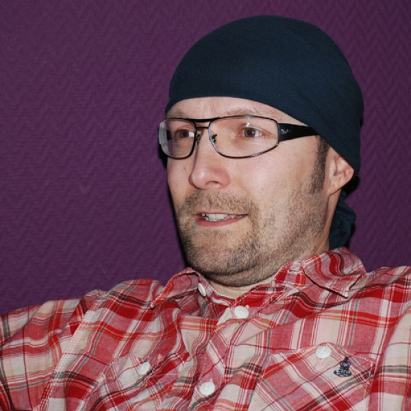 Titelmotiv - Heiko Woyda ist der Pirat der Akribik